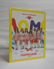 Welcome to Momoland by Momoland (K-Pop) (CD, Nov-2016)