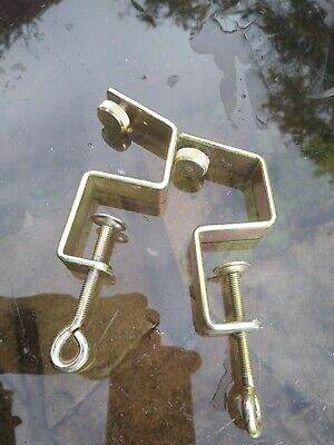 brother kr850 ribber brackets used but good condition (pair)  | eBay