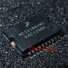 MC33886 5.0 A H Bridge IC MC33886VW