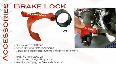 Parking brake handlebar lever lock ZERO Brammo KTM e-bike electric bike 12951