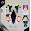 Grafiche-personalizzate-HUSQVARNA-TE-450-RiMotoShop-Ultra-grip miniatura 5