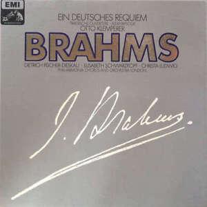 Johannes-Brahms-Otto-Klemperer-Elisabeth-Schwa-Vinyl-Schallplatte-136024