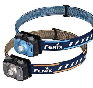 Headlamp Flashlight LED LENSER Head Torch MH8 USB 600 Lumen Rechargeable