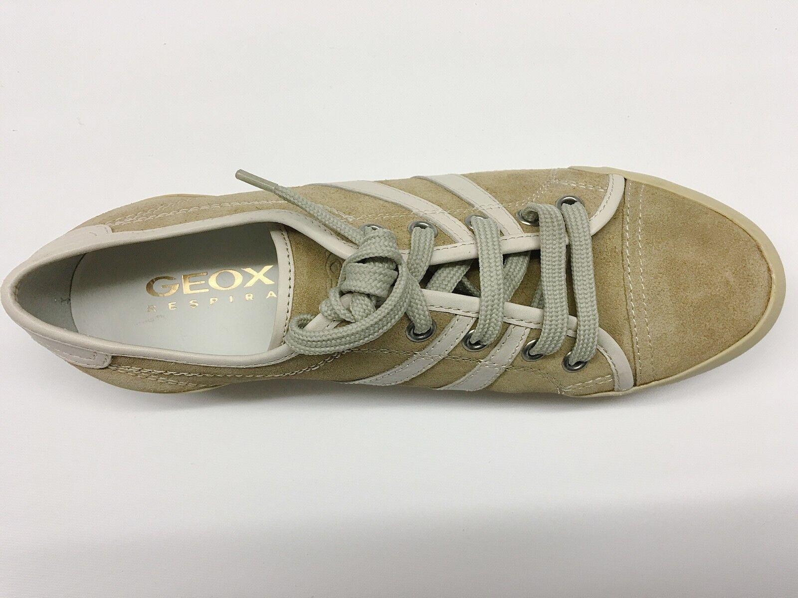Scarpe Geox 159905 da Donna Sneakers Scarpe da 159905 Ginnastica Scarpe Basse Scarpe da donna, UE 37, 38 69f67b
