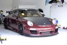 """Ruger Mesh Staggered Black 19"""" wheels rims Porsche 911/987/996/997 Turbo Boxster"""