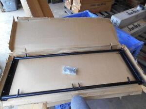 Sensational Details About Beard Rear Bench Seat Mount Adaptor Yamaha Rhino Kawasaki Teryx 59999 Evergreenethics Interior Chair Design Evergreenethicsorg