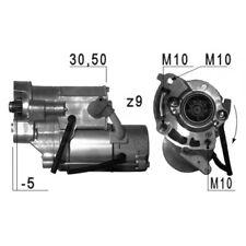 SPR0008 MOTORINO AVVIAMENTO BMW R1100GS 1999-1085cc D6RA55 Valeo System