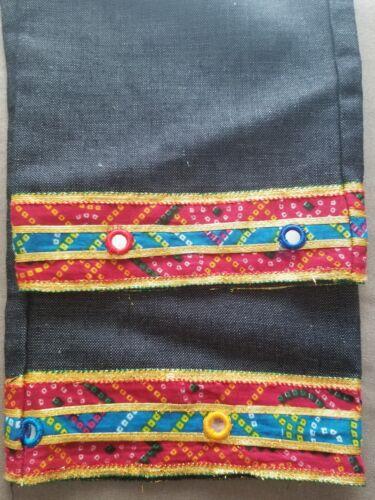 Dolce Gabbana Capri Størrelse 28 4 Cotton Flerfarvet Denim Linen 3 Mørkeblå Jeans pAOp1