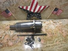 1995 Fadal 4020 906 1 Cnc Vertical Mill Spindle Cartrdige Assembly 10k 32256