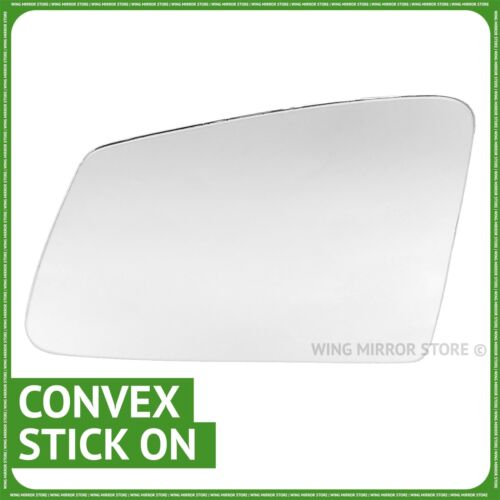 Left hand passenger side for Mercedes A-Class w176 12-17 wing mirror glass