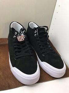 6c5ea95c1d41 DC Shoes Evan Smith Hi Zero High-Top Shoes - Black/White ...