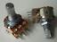 10pcs WH148 B250K Shaft 15mm Linear Potentiometer Pot 250K