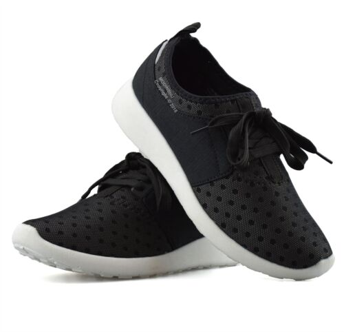 Ladies Womens Walking Running Gym Sports Fitness Casual Trainers Pumps Shoe Size