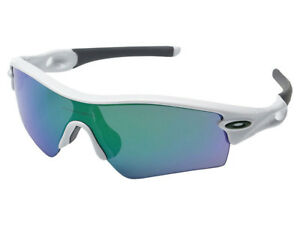 Oakley-Radar-Path-Sunglasses-09-767-Polished-White-Jade-Iridium