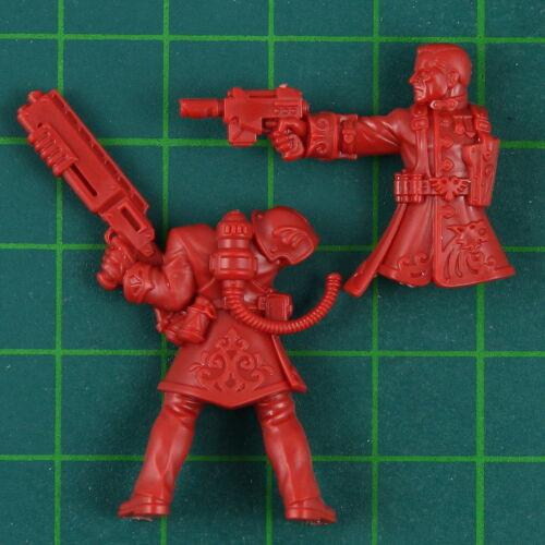 Voidmaster Nitsch elucidian starstriders Kill équipe rogue trader 40k 11556