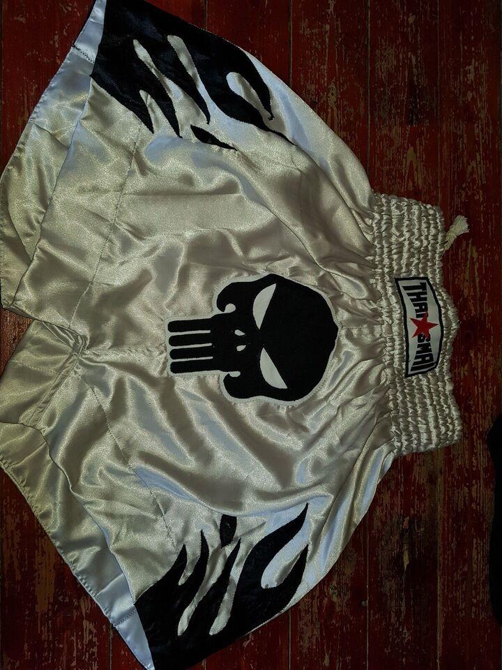 Shorts, Thaiboxing shorts, THAI SMAI