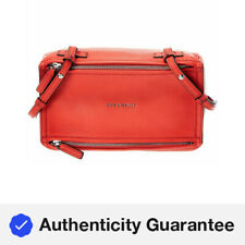 Givenchy Pandora Mini Leather Shoulder Bag Women's