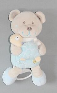 DOUDOU-MUSICAL-OURS-GRIS-BLEU-amp-TORTUE-TEX-TEX-BABY