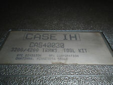 Special Tooling 3200/4200 CIH Tractor Transmission Tool Kit