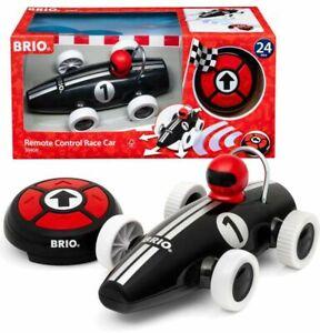 Brio RC Rennwagen Black Edition Ferngesteuertes Auto