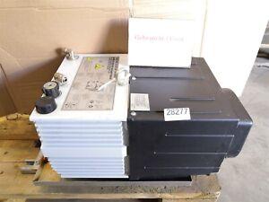LEYBOLD-Aerlikon-SV25D-960211V2051-Vacuumpumpe-Pompa