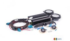 BMW NUOVO ORIGINALE AUTORADIO ALPINE HI-FI STEREO SYSTEM E82 E87 E90 E91 E92 E93