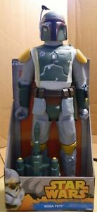Star-Wars-18-034-Boba-Fett-Action-Figure-Brand-New-Ships-FREE-in-US