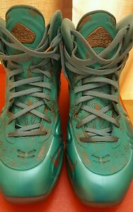 5bce621c32e8 Image is loading Nike-Air-Max-Hyperposite-034-Statue-Of-Liberty-
