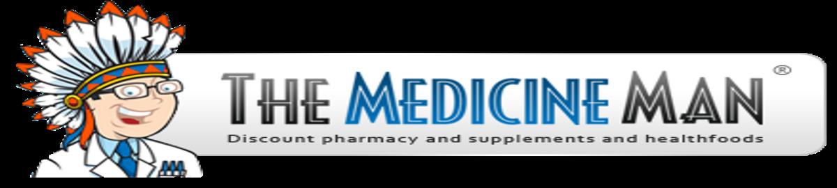 medicinemanpharmacyhealthstore
