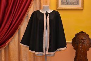 Costume-di-Scena-Mantellina-1700-cod-N104-Costume-Storico