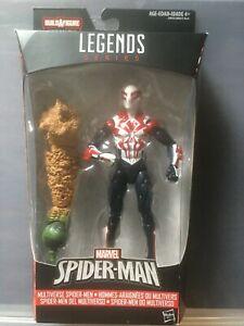 Marvel-Legends-Multiverse-Spider-Man-2099-Sandman-BAF