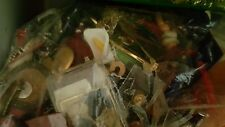 Mixed jewelry for wear arts crafts approx 20lb usps large flat rate mail full