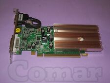 NVIDIA GEFORCE GF8400GS 512MB DDR2 PCI EXPRESS 2.0 TESTATA DVI HDMI