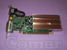 NVIDIA GEFORCE GF8400GS 512MB DDR2 PCI EXPRESS 2.0 TESTATA DVI HDMI