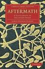 Aftermath: A Supplement to the Golden Bough by Sir James George Frazer (Paperback, 2012)