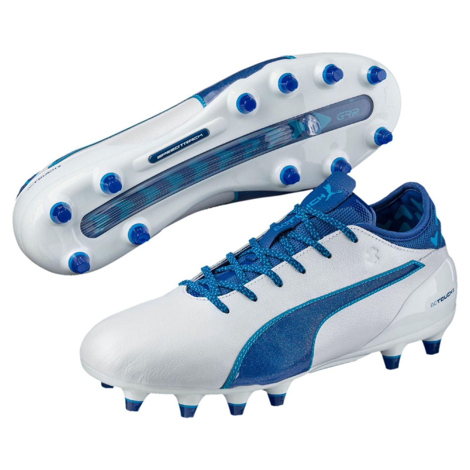 PUMA evoTOUCH 2 FG Herren Fußballschuhe Männer Schuhe Fußball Neu