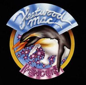 Fleetwood-Mac-Penguin-New-CD