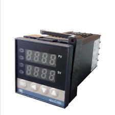 Rex C100 Digital Alarm Pid Temperature Controller Machine 01200 Ac110 240v Zg