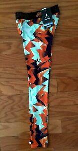 af2299758f6 $45 NEW Youth Boy's Nike Air Jordan JUMPMAN FULL Length Compression ...