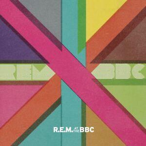 Best-Of-R-E-M-At-The-Bbc-Import-R-E-M-2-CD-Set-Sealed-New