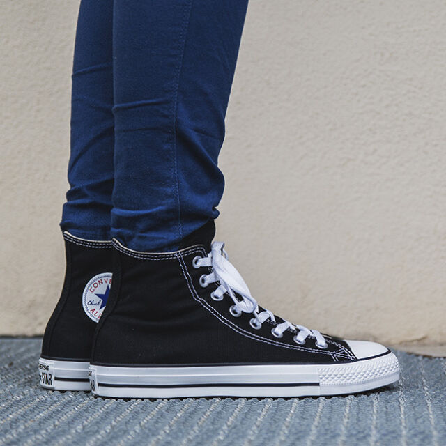all star converse uomo