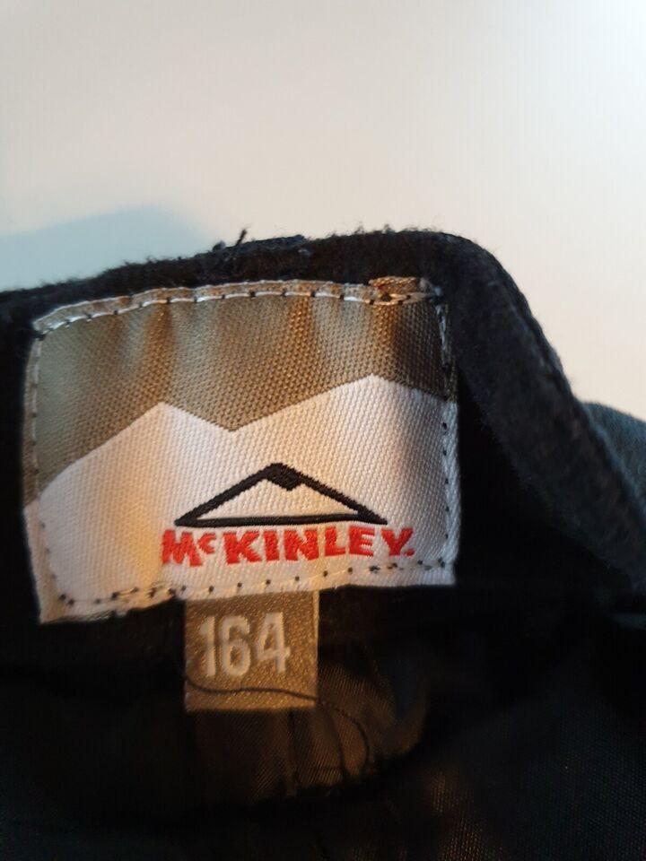 Skisæt, Mc KINLEY, str. 164