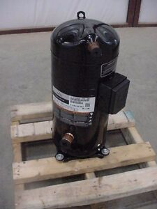 Details about New 8 5 Ton Copeland Scroll Compressor ZP103KCE-TFD-250  380-460V 3 Phase R410A