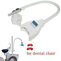 Pro Led Teeth Whitening System Bleaching Light Lamp Machine For Dental Chair Us