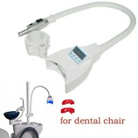 Pro Led Teeth Whitening System Bleaching Light Lamp Machine For Dental Chair Us