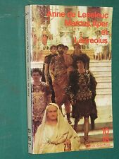 Marcus Aper et Lanceolus  A. de LESELEUC