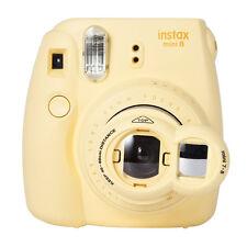 Close Up Lens+Selfie Mirror for Fujifilm Instax Mini 8 7s Polaroid 300 - Yellow