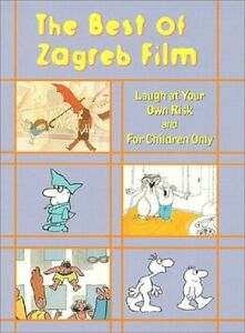 Best-of-Zagreb-Film-Laugh-At-Your-Own-Risk-and-For-Children-Only-DVD-NEW-2000
