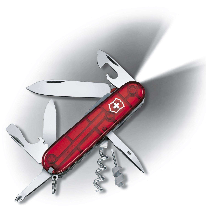 Victorinox Taschenwerkzeug OVP Taschenmesser Spartan Lite 1.7804.T rot neu OVP Taschenwerkzeug de329c