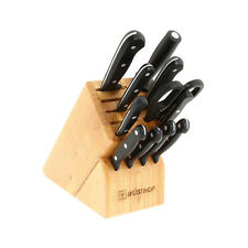 Wusthof Gourmet - 12 Pc Knife Block Set